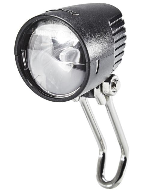 Busch + Müller Lumotec IQ OneFive Fietsverlichting zwart